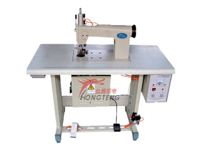 Ultrasonic lace machine HT-50